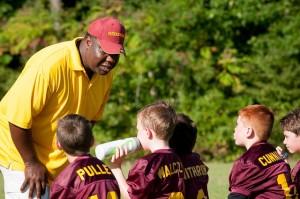 kids coach sports
