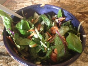 salad picture