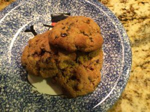 paleo-cookie