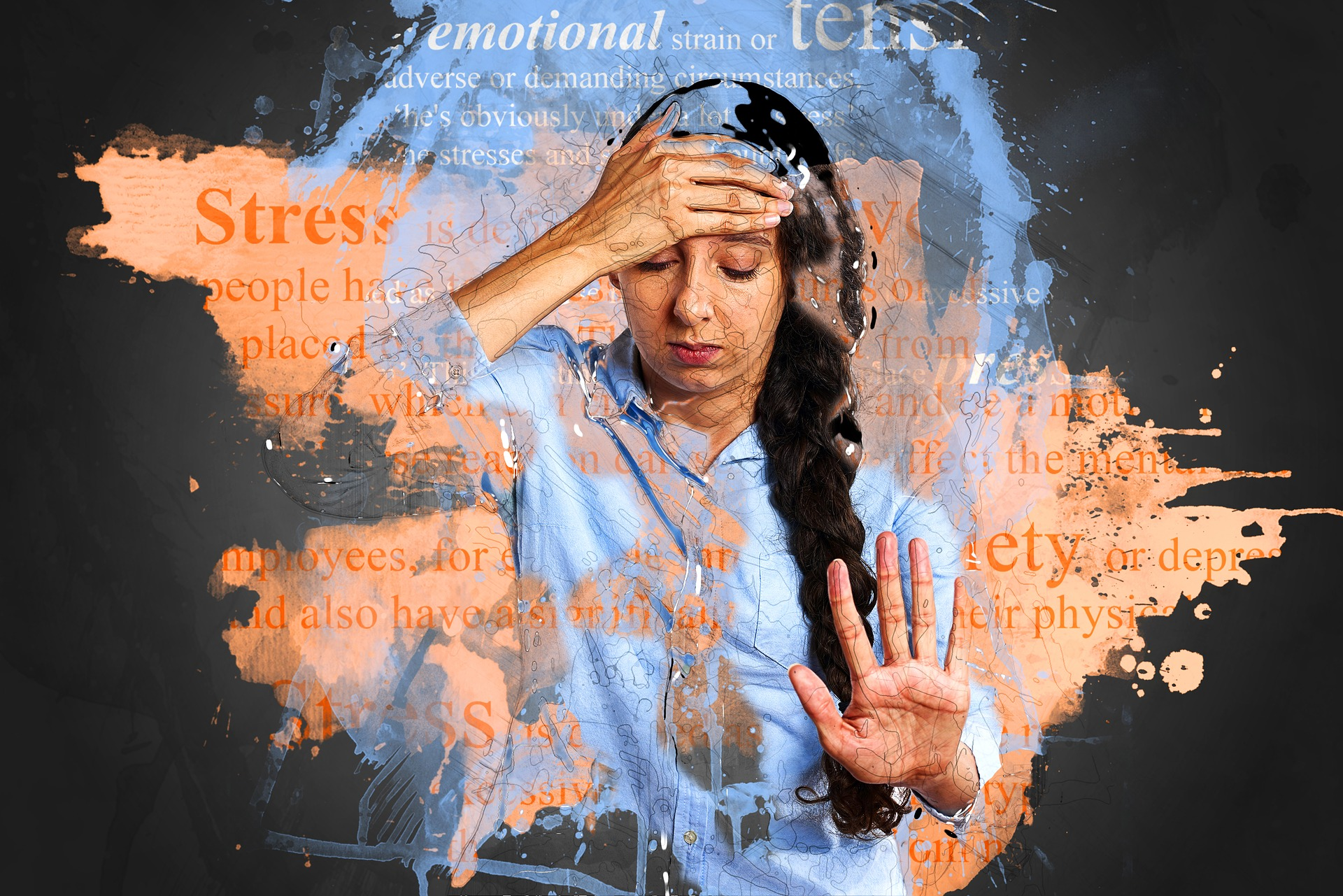 pyroluria and how it may be a root cause of your mental